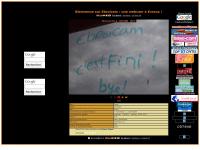 Ebroicam : une webcam située en Normandie à Evreux pour suivre la météo en direct