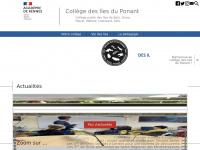 clg-ponant.net