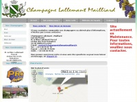 Champagnelallemantmailliard.fr