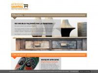 afrique-shopping.com