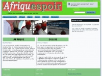 afriquespoir.org