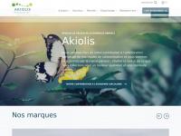 akiolis.com