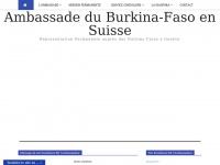 Ambaburkinafaso-ch.org