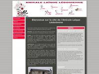 Amicale-laique-lons.org
