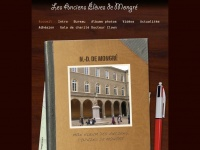 Anciens-mongre.org