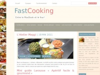 Fastcooking.fr