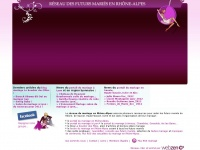 rhone-alpes-mariage.com