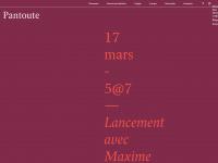 librairiepantoute.com