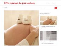lettre-magique-du-pere-noel.com