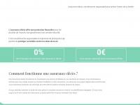 assurancedeces.biz