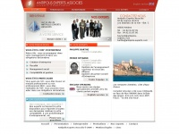 Antipolis antipolis experts associ s - Classement cabinet expertise comptable ...