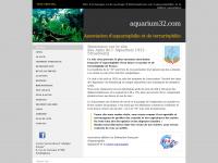 aquarium32.com