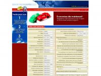 assuranceautoparcourriel.com