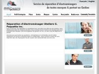ateliersgpaquette.com