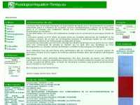 physiological-regulation-therapy.eu