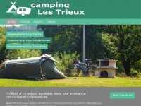 Campinglestrieux.be