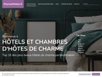 charmehotels.fr