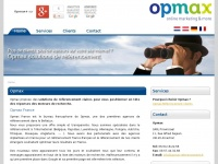 opmax-referencement.fr