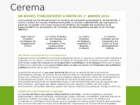 Cerema.fr