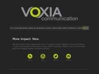 Voxia.ch