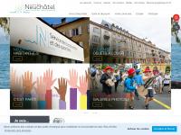 neuchatelville.ch
