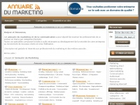 annuairedumarketing.fr
