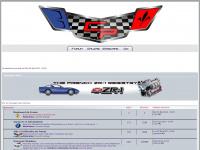 corvettepassion.com