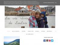 laviereveedeleeloo.blogspot.com
