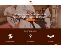 karate-lehavre.fr Thumbnail