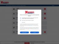 Xscores.com - Live Scores - Live Sports Results by xScores