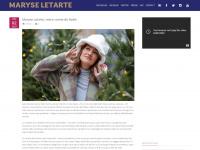 maryseletarte.com
