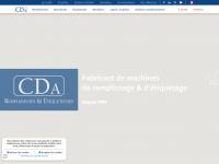 Cdafrance.com