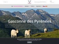 gasconne.com - Accueil