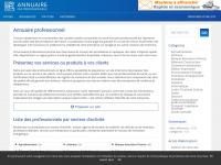 annuaireprofessionnels.fr