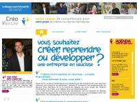 Creovaucluse.fr