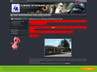 cliniqueveterinairedulac01.fr