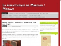 bibliomarchinmodave.wordpress.com