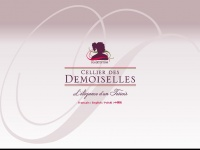 Cellierdesdemoiselles.com