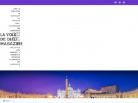 magazinelavoixdedieu.wordpress.com
