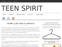teenspirit.fr