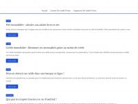 Courtier-credit-paris.fr