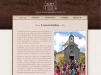 Cerclemuseevillele.fr
