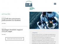 Cccja.org