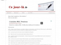 Cejourla.fr