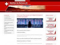 quitter-la-suisse.ch