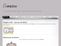 wedo.fr Thumbnail