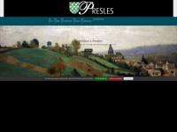 Presles - Site officiel de la commune