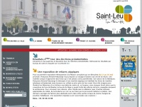 saint-leu-la-foret.fr
