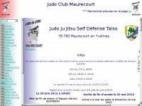 judo.maurecourt78.free.fr