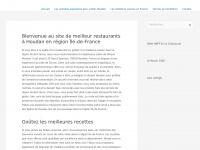 restaurant-ledonjon.fr